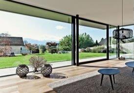 Vision Architectural Glazing